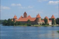 Bild1-Trakai-alte-Wasserburg