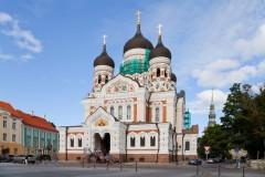 Bild5-Alexander-Newski-Kathedrale-in-Tallin