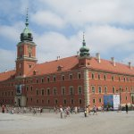 2012 » Baltische Staaten