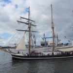 2017 Hansa Sail Insel Ruegen