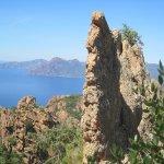 2017 Korsika