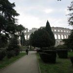 2018 Saisoneroeffnung in Istrien
