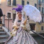 2019 Karneval in Venedig